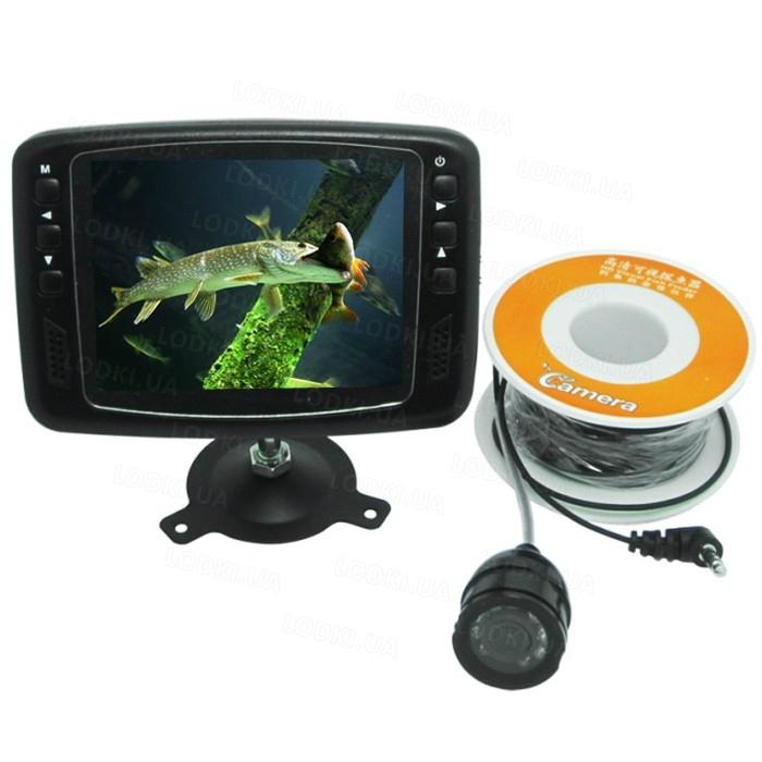камера для рыбалки новосибирск